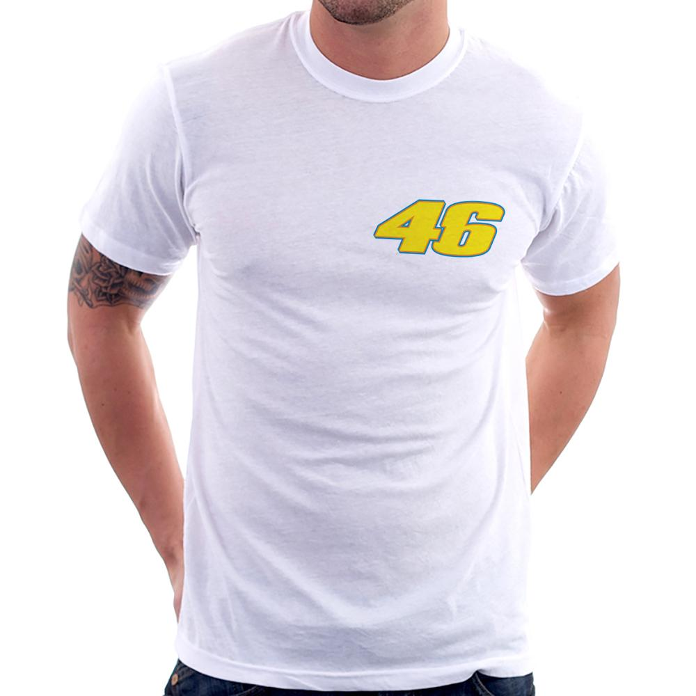 Camiseta 46 The Doctor