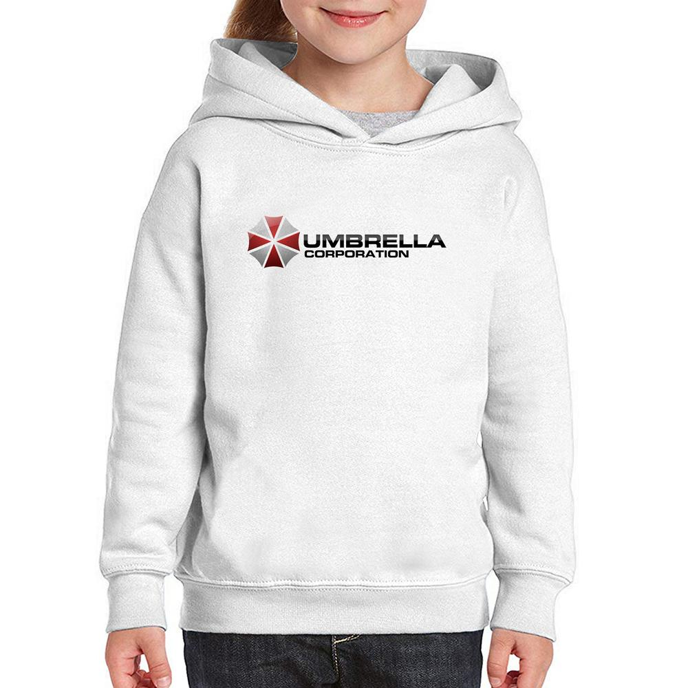 8dbca44eb Moletom Infantil Umbrella Corporation Resident Evil