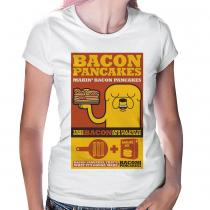 Baby Look Adventure Time Bacon Pancakes