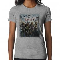 Baby Look Assassin's Creed Unity